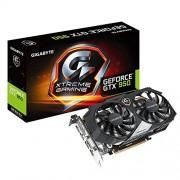 GIGABYTE GeForce GTX 950 GV-N950XTREME-2GD 2GB 128-Bit DDR5 Graphics Cards