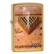 Zapalniczka Zippo Bullets 28674