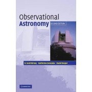 Observational Astronomy by D.Scott Birney