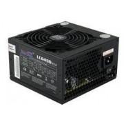 LC-Power Super Silent Black-Edition 6450 Version 2.2 - 450 Watt