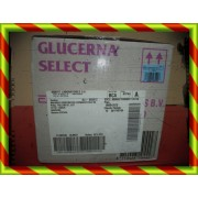 GLUCERNA SELECT VAINI 15X500 503540 GLUCERNA SELECT - (500 ML 15 BOTELLA VAINILLA )