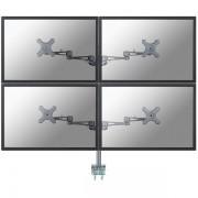 """Newstar - FPMA-D935D4 27"""" Plata soporte de mesa para pantalla plana"""