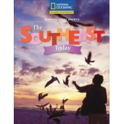 Reading Expeditions (Social Studies: Readings about America): The Southeast Today by National Geographic Learning