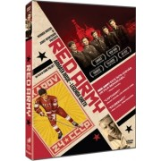 Viacheslav Fetisov - Armata Rosie: Legenda Ghetii (DVD)