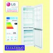 LG GBB329SWJZ no-frost kombihűtő