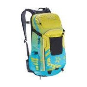 Evoc FR Trail 20L Protector Backpack Women