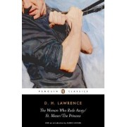 The Woman Who Rode Away, St. Mawr, The Princess by D. H. Lawrence