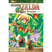 The Legend of Zelda, Vol. 4 by Akira Himekawa
