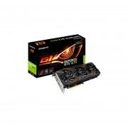 Tarjeta De Video Nvidia Gigabyte GTX 1070 G1 Gaming GeForce 8GB GDDR5 256-bit (GV-N1070G1 GAMING-8GD)-Negro