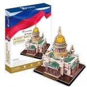 Saint Isaac's Cathedral 3D Puzzle rompecabezas