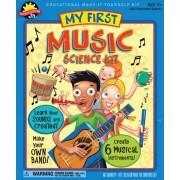 Il mio primo musica scienza Kit-