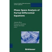 Phase Space Analysis of Partial Differential Equations by Antonio Bove