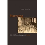 Harrying by Harry Berger