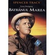 The Old Man and the Sea - Batranul si marea (DVD)
