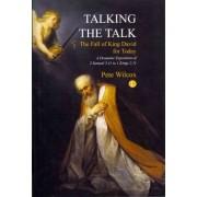 Talking the Talk by Pete Wilcox