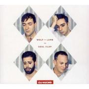 Wolf+ Lamb Vs Soul Clap - D J Kicks (0730003728327) (1 CD)