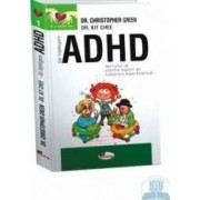 Sa intelegem ADHD - Cristopher Green