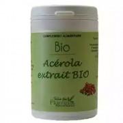 Acérola extrait bio 60 gélules