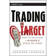 Trading on Target by Adrienne Toghraie