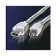 IEEE 1394 Firewire 6/4 1.8 m