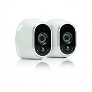 Arlo Smart Home VMS3230 2 HD Cameras Security System