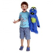 The Puppet Company - Monsters - Blue Monster