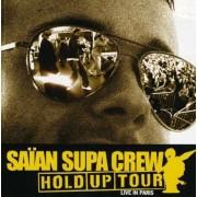 Saian Supa Crew - Hold Up Tour -Live- (0094637860328) (1 CD)