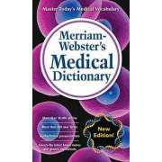 Merriam-Webster Medical Dictionary by Merriam-Webster