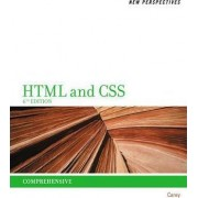 New Perspectives on HTML and XHTML by Patrick Carey