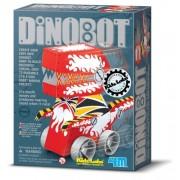 4M Dino Robot Kit