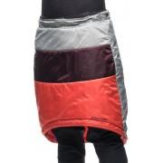 Houdini Sleepwalker Skirt Unisex canned cherry pink XL Kleider & Röcke