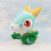 "Pokemon Plush Serperior 7"" / 18cm Doll Stuffed Animals Figure Soft Anime Collection Toy by Latim"