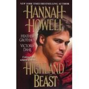 Highland Beast by Hannah Howell