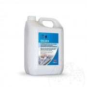 LTP Solvex 5L - Decapant Piatra naturala (elimina lacul acrilic, impermeabilizantull, etc.)