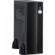 Carcasa Inter-Tech E-3002 Black