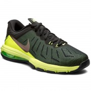 Pantofi NIKE - Nike Air Max Full Ride Tr 819004 008 Black/Black/Volt