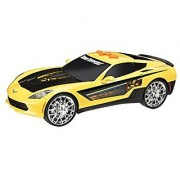 Toy State Road Rippers Wheelie Power Chevy Corvette C7 Vehicle (Styles May Vary)