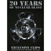 Artisti Diversi - 20 Years of Nuclear Blast (0727361193201) (2 DVD)
