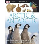 Arctic & Antarctic by Barbara Taylor