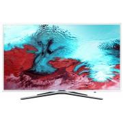 Televizor LED Samsung UE40K5582, Full HD, smart, PQI 400, USB, 40 inch, DVB-T2/C, alb