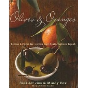 Olives & Oranges by Sara Jenkins