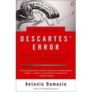 Descartes' Error by Anthony Damasio