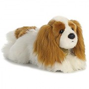 Aurora World Miyoni King Charles Cavalier Plush