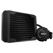 Nzxt Kraken X31 Sistema di Raffreddamento a Liquido a Velocita Variabile RL-KRX31-01, Nero