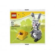 LEGO Estacional: Pascua Bunny Con Basket Establecer 40053 (Bolsas)