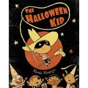 The Halloween Kid by Rhode Montijo