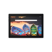 Lenovo Tab 3 10 WiFi GPS BT4.0, 1.3GHz QuadCore 64-bit, 10 IPS 1280x800, 2GB DDR3, 16GB flash, 5MP cam + 2MP front, MicroSD up to 64GB, MicroUSB, Android 6.0 Marshmallow, Black
