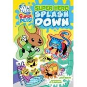 Super Hero Splash Down by Jane B. Mason