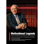 Motivational Legends: Training, Development & Character for Personal Success [With DVD]
