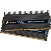 RAM DDR3, 1600MHz 8GB 2x240 DIMM, Unbuffered, 9-9-9-24, 1.65V, XMS3 DOMINATOR® with DHX+ - Core i7, i5 and Core 2 with Connector - CMP8GX3M2A1600C9